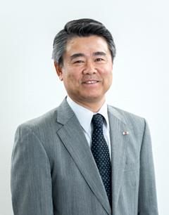 株式会社西鉄エージェンシー 代表取締役社長 加峯辰美